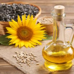 Растительное масло - зло или добро?