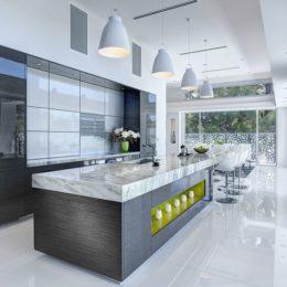 Кухня будущего - какая она?