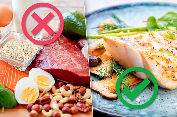 Питание без аллергии