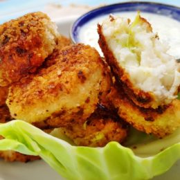 Как приготовить рыбные котлеты – лучший рецепт