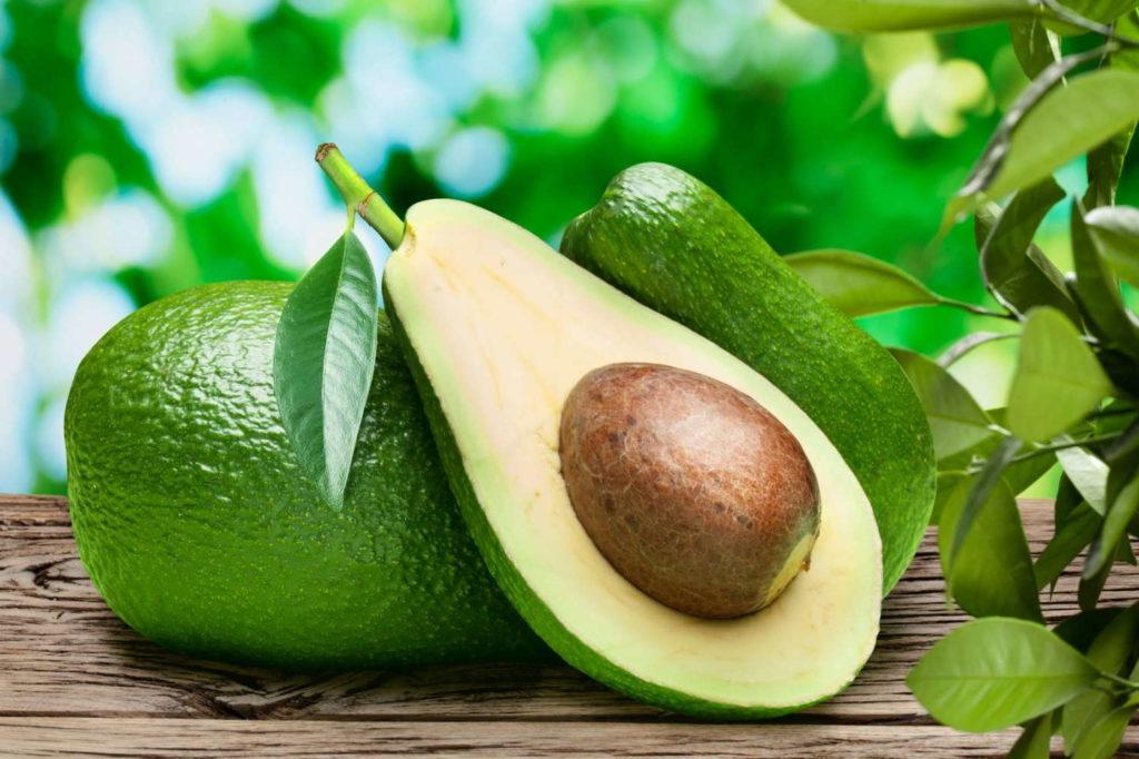 Для чего есть авокадо?